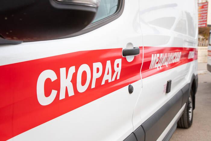 В Рыбницком районе молния убила отца и сына-подростка