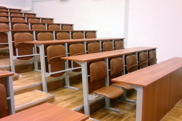 В следующем году для инженерно-технического института ПГУ купят новую мебель