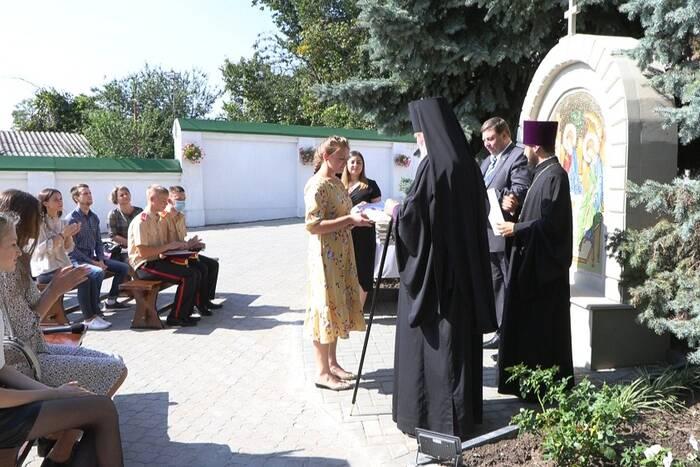 В столице наградили победителей конкурсов «В фокусе добра» и «Притяжение Приднестровья»