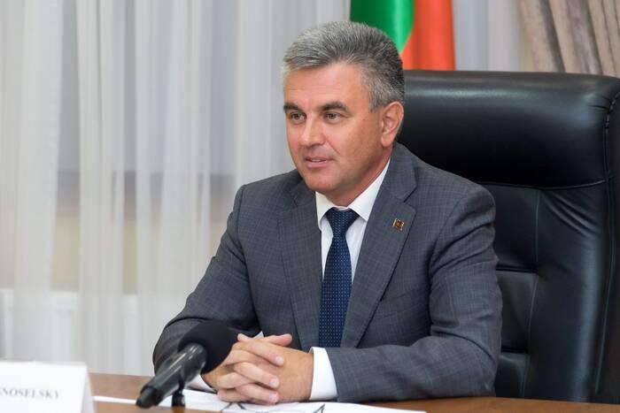 В субботнем номере «Приднестровья» - большое интервью главы государства