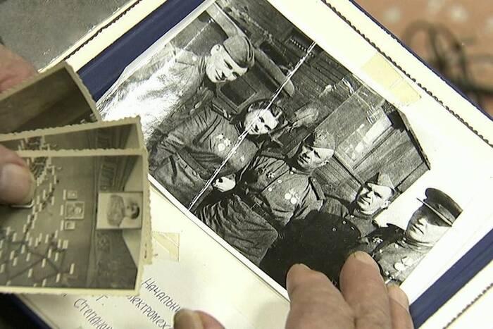 В субботнем выпуске «Приднестровья» расскажут о новом проекте «Фото фронтовика из семейного альбома»