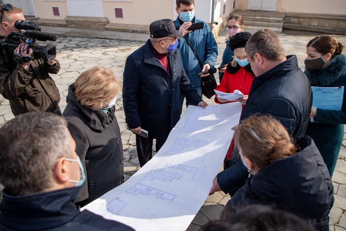 В Тирасполе начали подготовку к созданию государственного историко-краеведческого музея