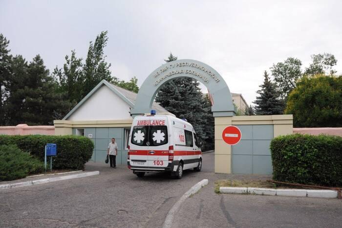В Тирасполе от коронавируса скончалась 68-летняя женщина