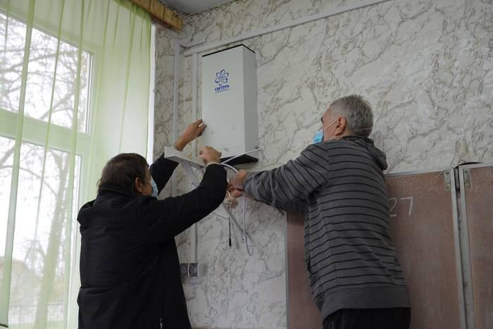 В вузах установят рециркуляторы воздуха