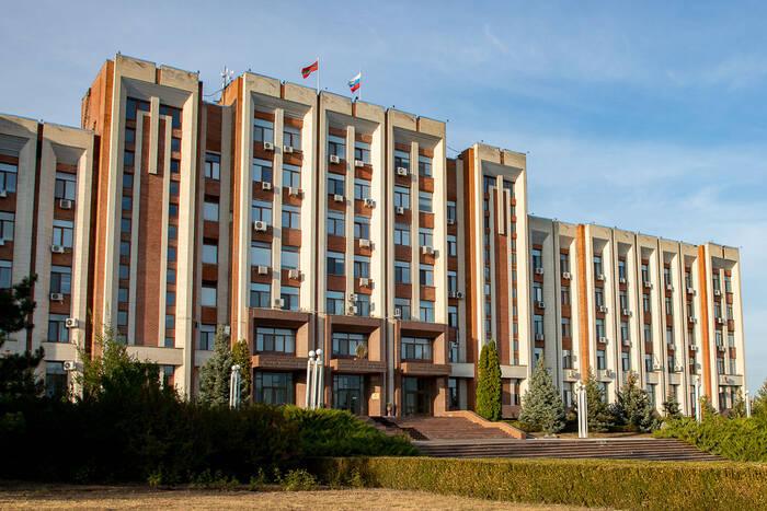 В законодательство ПМР вернули «депутатский акт»