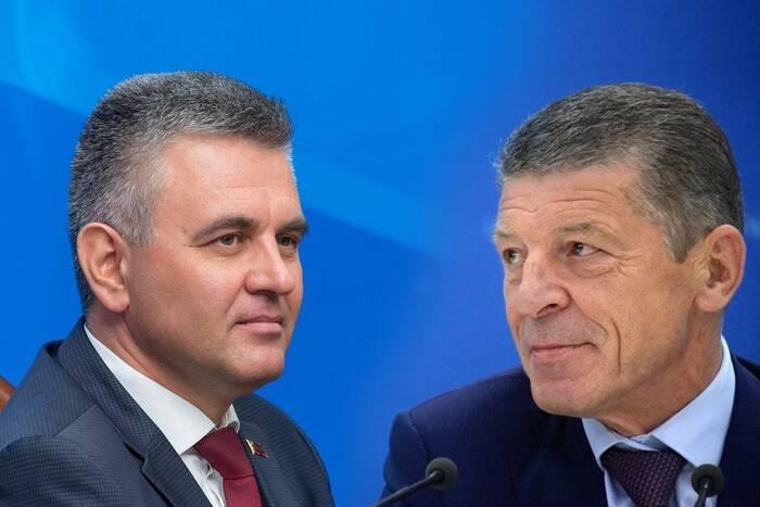 Вадим Красносельский и Дмитрий Козак обсудили развитие торгово-экономического и гуманитарного сотрудничества
