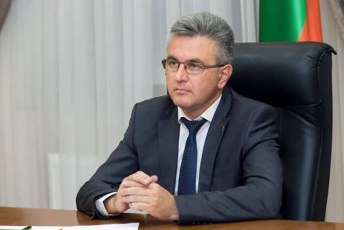 Вадим Красносельский: Мы будем бороться за Андрея Самония, как боролись бы за любого гражданина ПМР