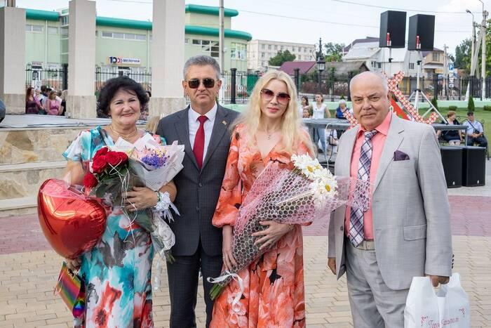 Вадим Красносельский о семейном счастье: Ради этого стоит жить