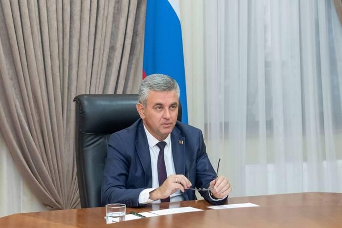 Вадим Красносельский обратил внимание на жалобы пациентов детского отделения слободзейского госпиталя