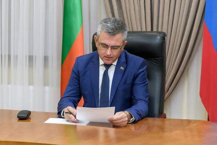 Вадим Красносельский поручил проверить расходы, связанные с антикоронавирусной деятельностью