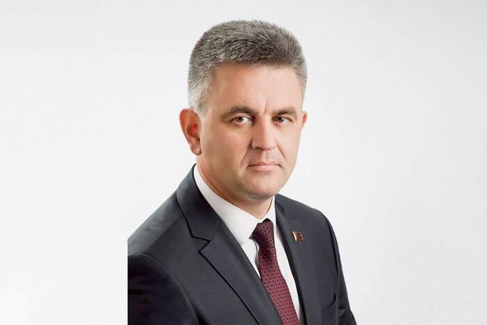 Вадим Красносельский поздравил мелиораторов Приднестровья с профессиональным праздником