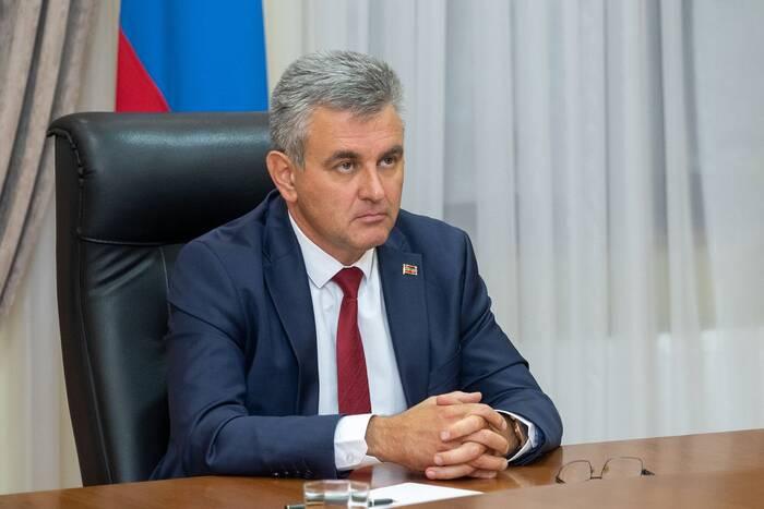 Вадим Красносельский: Приднестровье никогда не страдало сепаратизмом