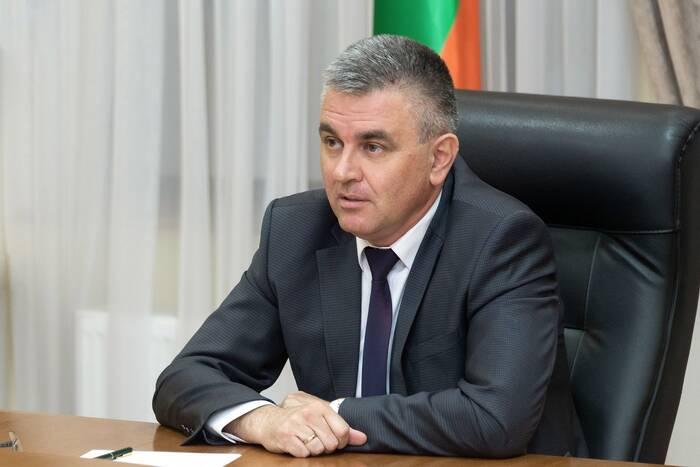 Вадим Красносельский прокомментировал поддельные справки о ПЦР-тесте