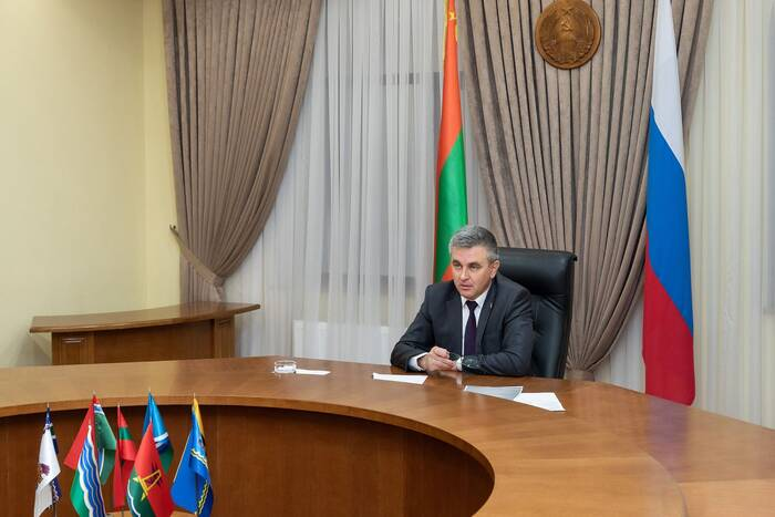 Вадим Красносельский прокомментировал статью о Екатерининском парке в ESTET