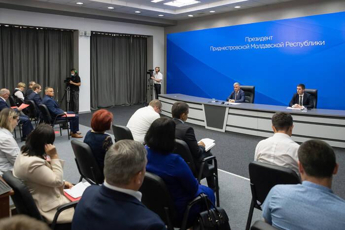 Вадим Красносельский рассказал о механизме укомплектования кадрами системы здравоохранения