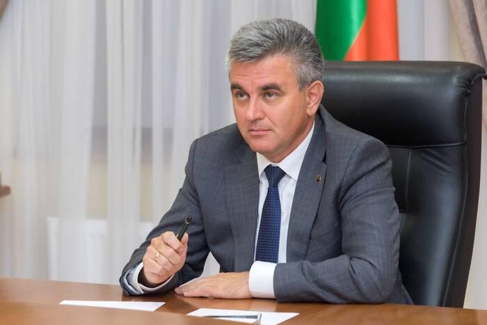 Президент ПМР рассказал о планах по созданию в столице исторического музея