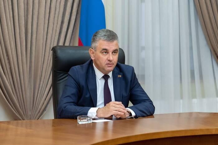 Вадим Красносельский: В Приднестровье памятники не уничтожают, их сохраняют и восстанавливают