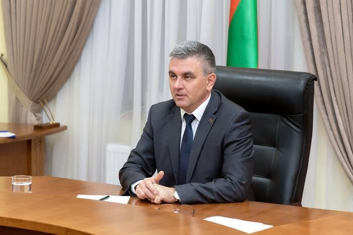 Вадим Красносельский возобновил еженедельные совещания с главами госадминистраций