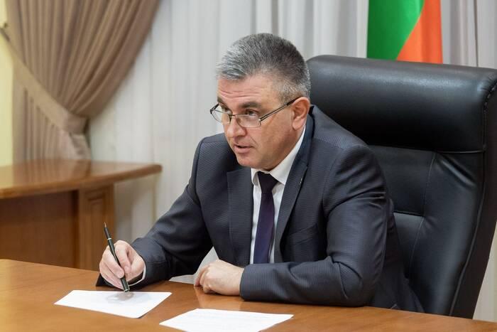 Вадим Красносельский поручил Минэкономразвития разработать земельный кадастр