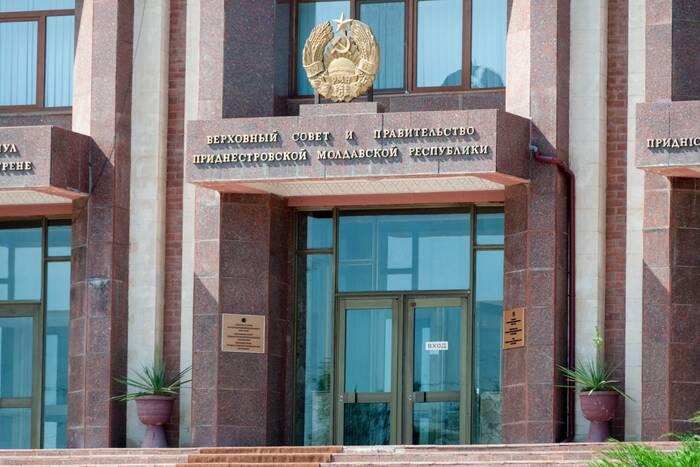 Депутаты готовят к принятию новый Регламент Верховного Совета