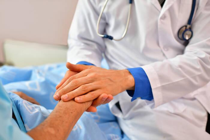Верховный Совет принял госпрограмму по онкологической помощи населению