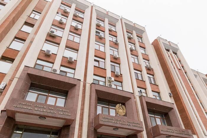 Верховный Совет рассмотрит ряд законопроектов социальной направленности