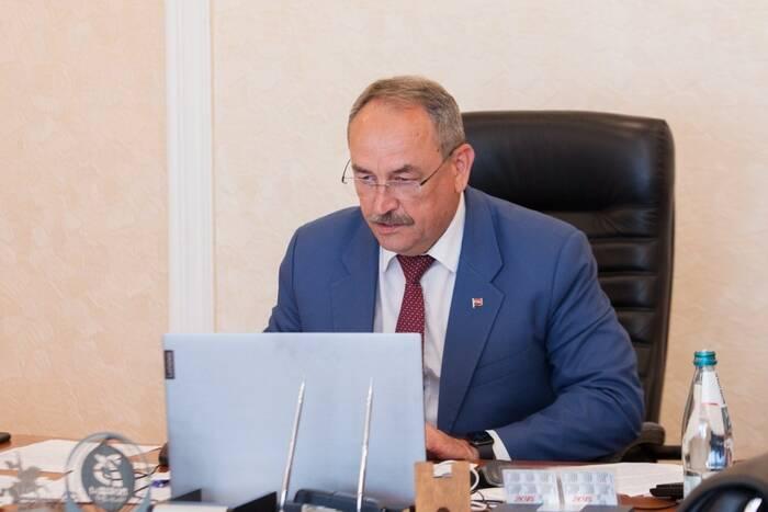 Верховный Совет рассмотрит во втором чтении концепцию нацбезопасности ПМР