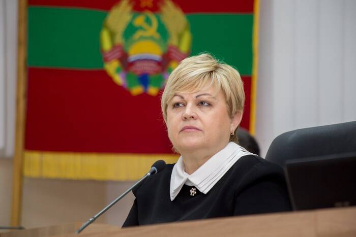 Вице-спикер Верховного Совета ПМР призвала приднестровцев принять участие в российских выборах