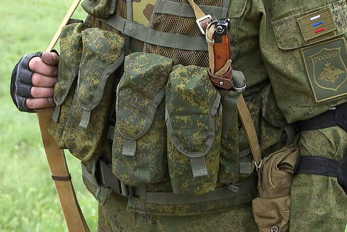 Военнослужащие ОГРВ совершенствовали боевое мастерство