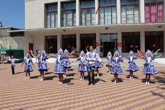 Восточная часть Слободзеи и несколько сёл района отметили храмовые праздники