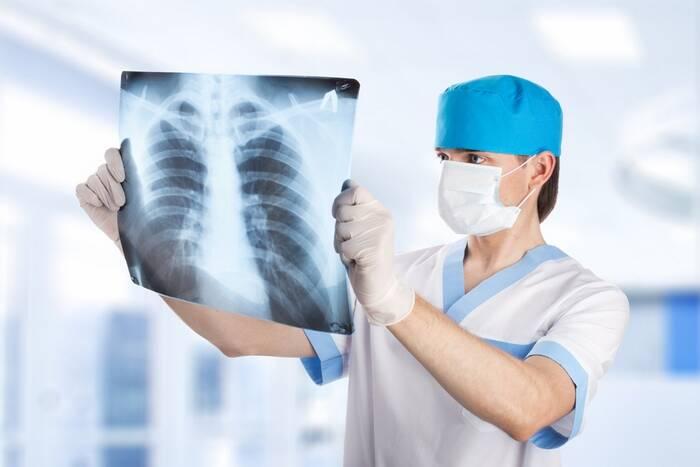 За четрые года заболеваемость туберкулезом снизилась на 30%