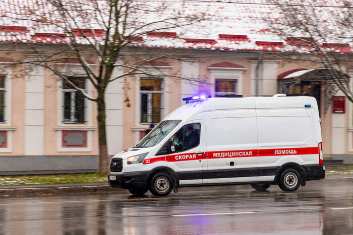 За год на лечение граждан за пределами ПМР направлено более 16 млн рублей