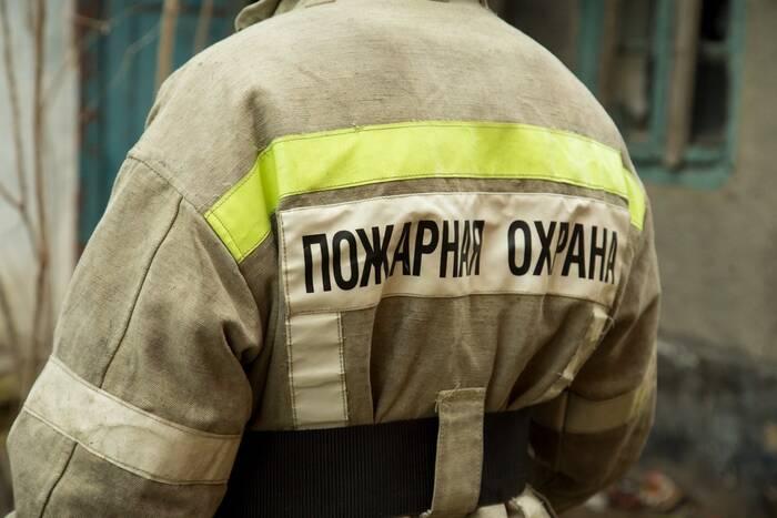 За неделю в Приднестровье произошло шесть пожаров
