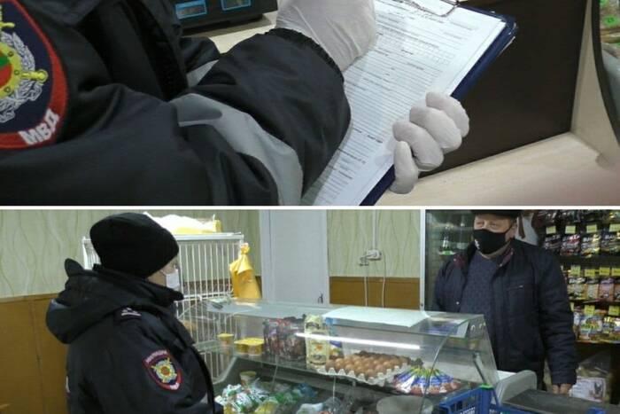 За три дня в ПМР выявлено 46 нарушений санитарных правил на объектах торговли и сферы услуг