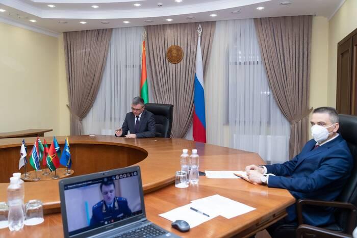 Заседание Оперштаба при Президенте: Новые решения