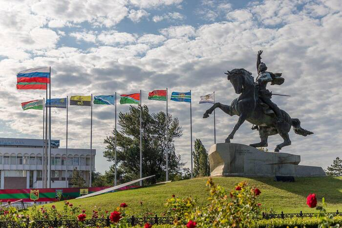 Защитники Приднестровья просят международное сообщество не допустить нарушения прав жителей республики