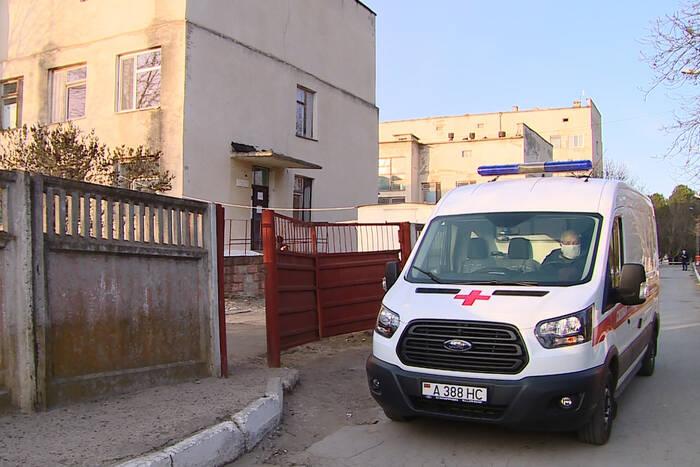 Жительница села Фрунзе с COVID-19 скончалась в карантинном госпитале